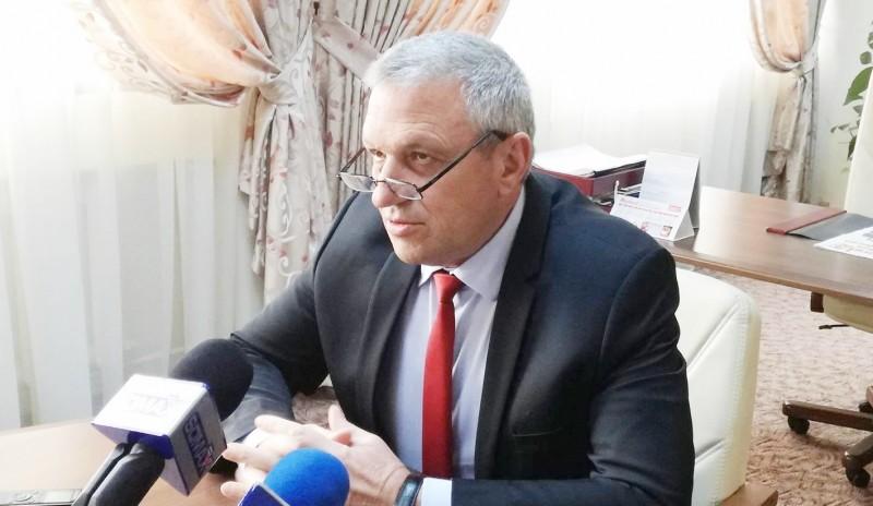 Ce spune președintele Consiliului Județean despre protestul angajaților de la Nova Apserv!