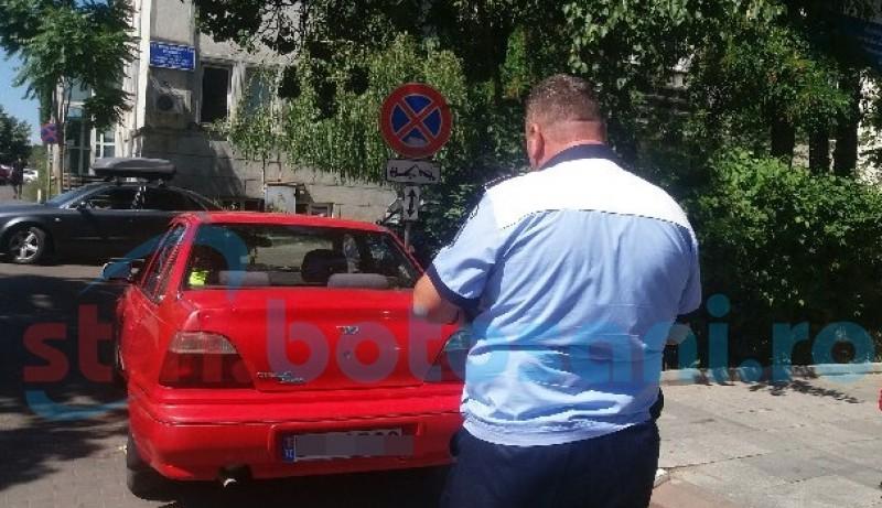 Ce spune primarul Cătălin Flutur despre regulamentul privind blocarea și ridicarea mașinilor parcate neregulamentar!