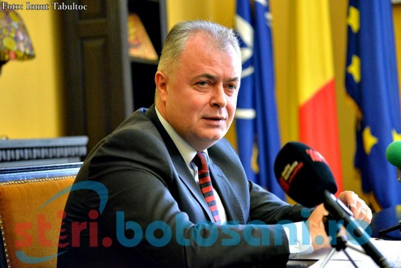 Ce spune primarul municipiului Botoșani despre o nouă majorare a tarifului pentru gunoi!