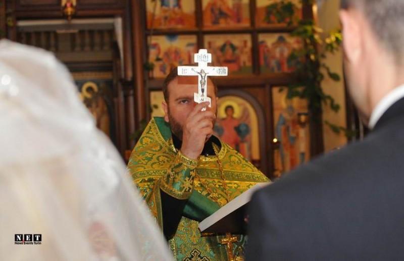 Ce statut vor avea nunțile și botezurile, după anunțul Sf. Sinod că nu vor mai fi permise filmările în biserici!