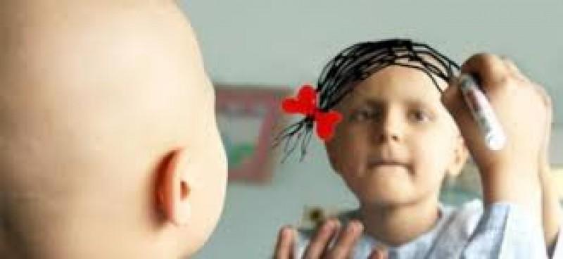 Ce știi despre cancer la copii: semne si simptome