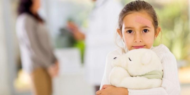 Ce trebuie să știi despre comoțiile cerebrale în cazul copiilor!