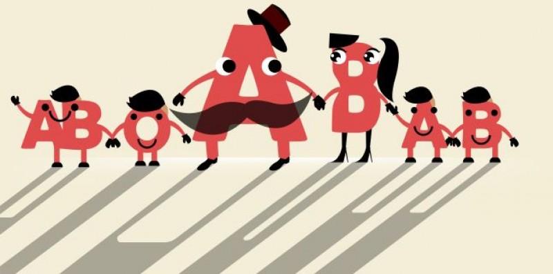 CE TREBUIE SĂ ȘTII despre compatibilitatile grupelor de sange. Cui donezi si de la cine primesti