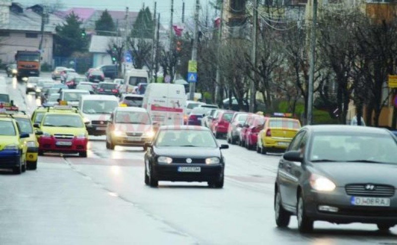 Ce vor fi obligați să facă toți conducătorii auto din statele membre UE!