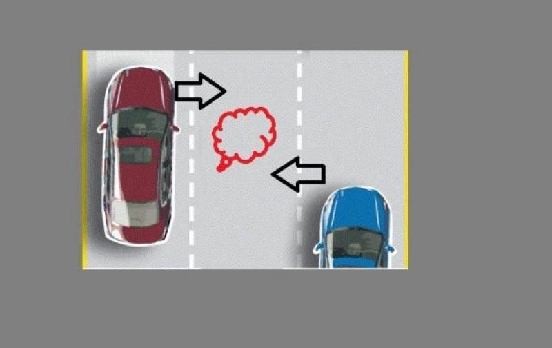 Cea mai grea întrebare? Puțini șoferi sunt cei care știu să răspundă la ea!