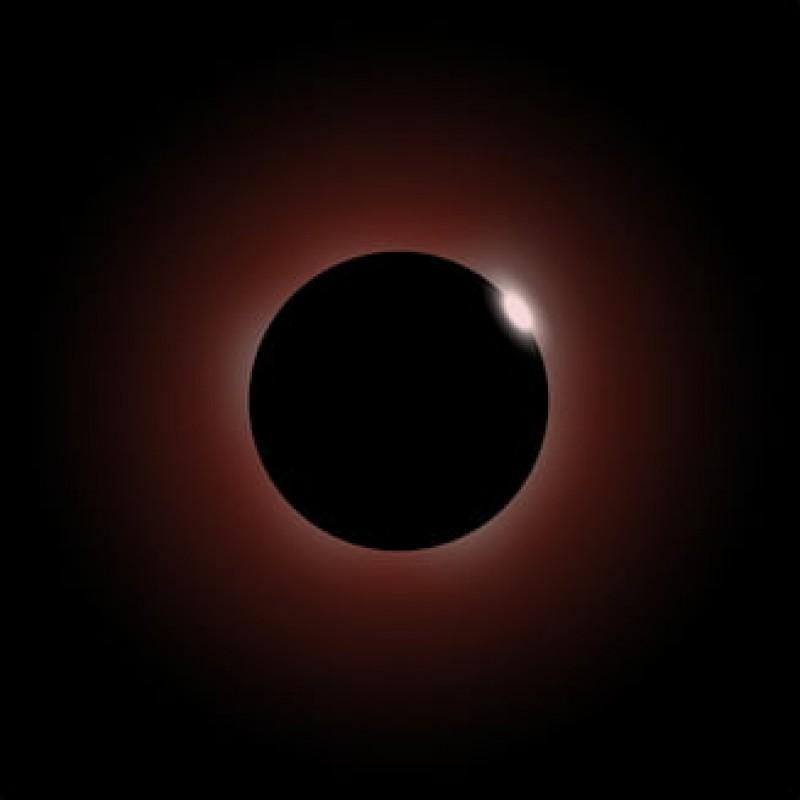 Cea mai lunga eclipsa totala de Luna a secolului are loc in aceasta saptamana