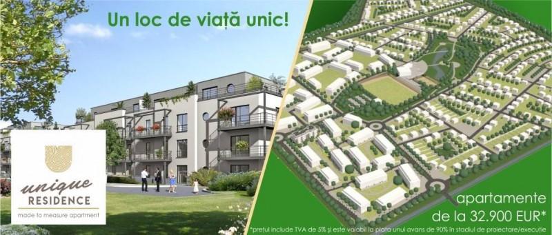 Cea mai mare investiţie a unui grup de firme din Botoşani în imobiliare. Un mini-oraş construit în Focşani