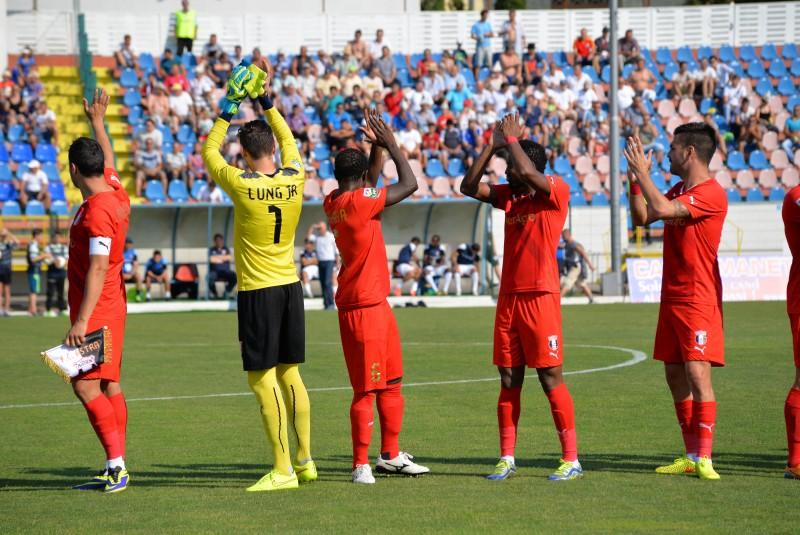 Cea mai mare surpriză a Cupei României! Astra, deţinătoarea trofeului, a fost eliminată de CS Mioveni