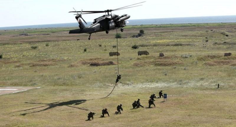 Cea mai sigură carieră este cea militară. Centrul Militar Județean Botoșani caută viitorii ofițeri!
