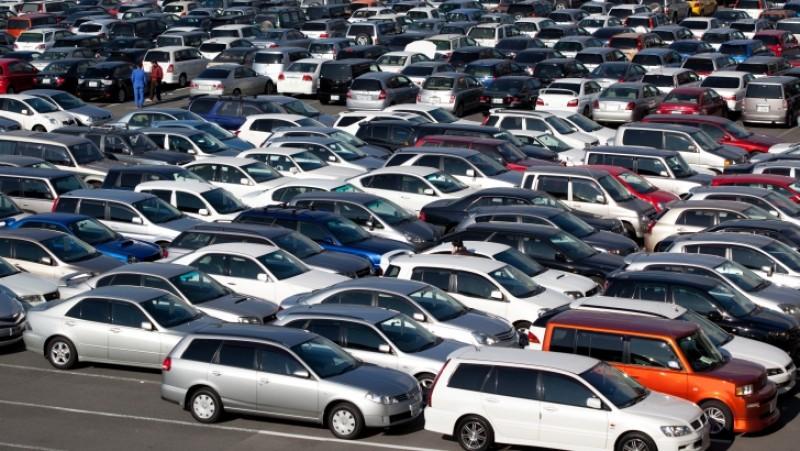 Cea mai tare româncă din Europa: Pe numele ei erau înmatriculate 500 de vehicule!