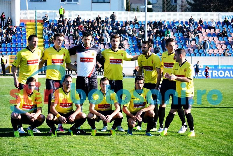 """Ceahlaul vrea cu orice pret cele trei puncte cu FC Botosani: """"Este un meci capital. Trebuie castigat"""""""