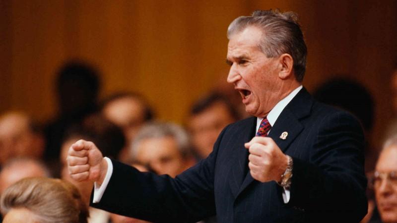 Ceaușescu aduce bani la buget, la 28 de ani după moarte!
