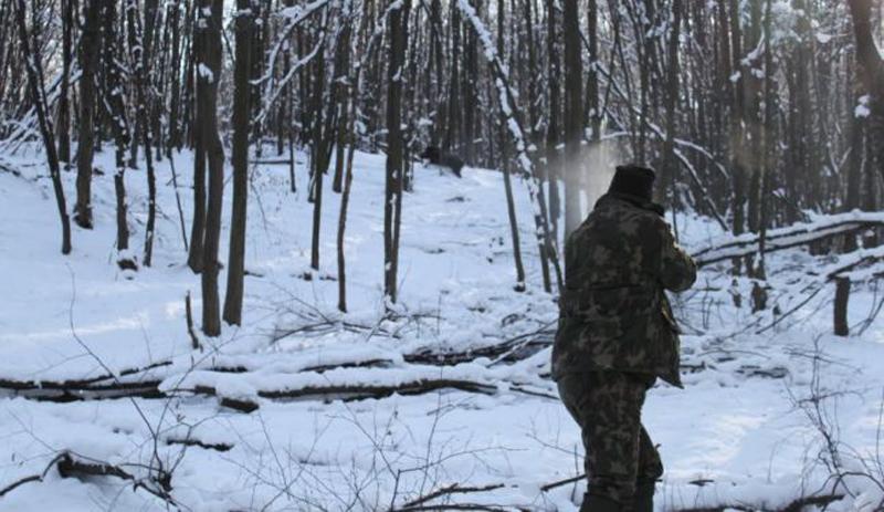 Cei doi vânători implicați în scandalul de pe fondul din Cristești sunt polițiști. Varianta lor, neajunsă la urechea IPJ Botoșani?
