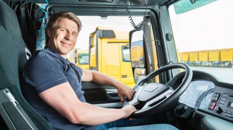 Cel mai căutat job din România: șofer! În paralel, tot mai mulți români își caută al doilea job!