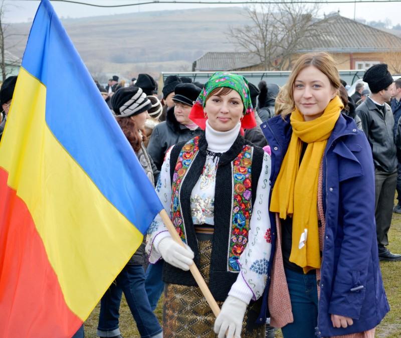 Cel mai frumos CADOU pentru Botoșani, de Ziua Națională! VIDEO