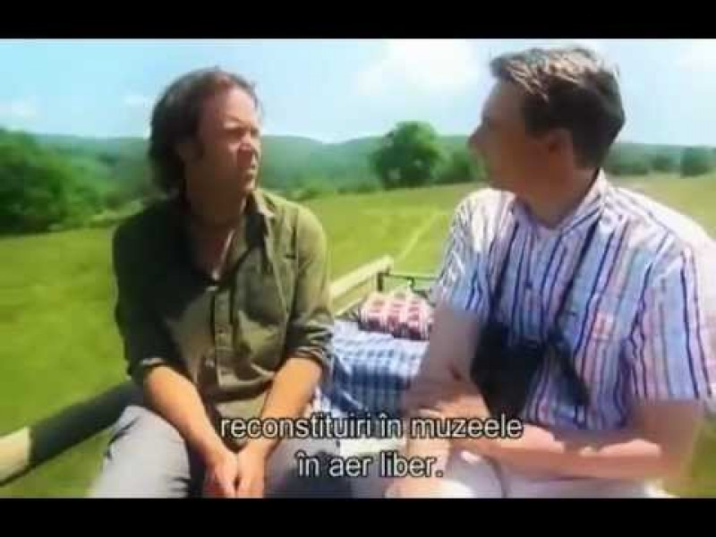Cel mai frumos film despre Romania! VIDEO