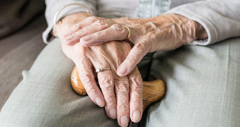 Cel mai în vârstă botoșănean vaccinat anti-COVID are 97 de ani