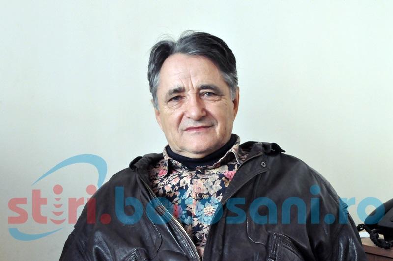 """Cel mai longeviv presedinte AJF din Romania se RETRAGE dupa 24 de ani de activitate! Mihai Calistru: """"Am putine emotii, dar iti vine randul sa te retragi"""""""