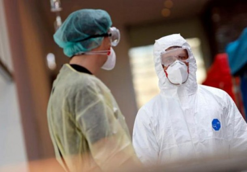 Cel mai mic număr de infecții cu COVID-19 raportat de DSP în ultimul an de pandemie