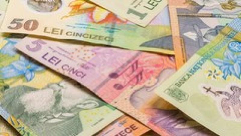 Cel mai slab leu din istorie. Euro atinge un nou maxim istoric, pe fondul crizei politice