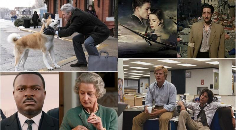 Cele mai bune filme inspirate din viața reală din care ai ce învăța