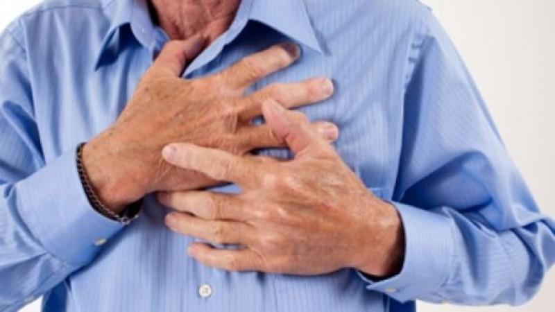 Cele mai frecvente cinci boli pe care le fac bărbații!