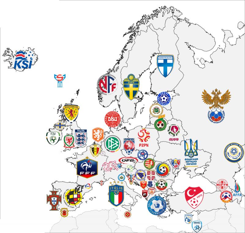 Cele mai importante campionate de fotbal stau sa inceapa