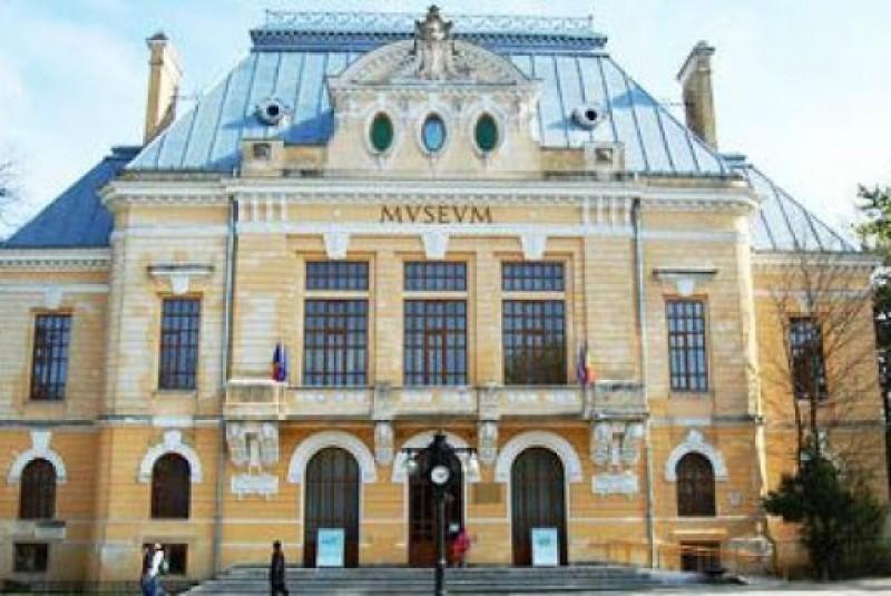 Cele mai importante instituții de cultură din Botoșani vor fi iluminate pe 15 ianuarie
