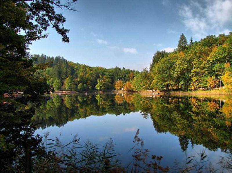 Cele mai lungi 7 lacuri din ţară, printre ele și unul din Botoșani, traversate înot în cadrul unui ultramaraton premieră!