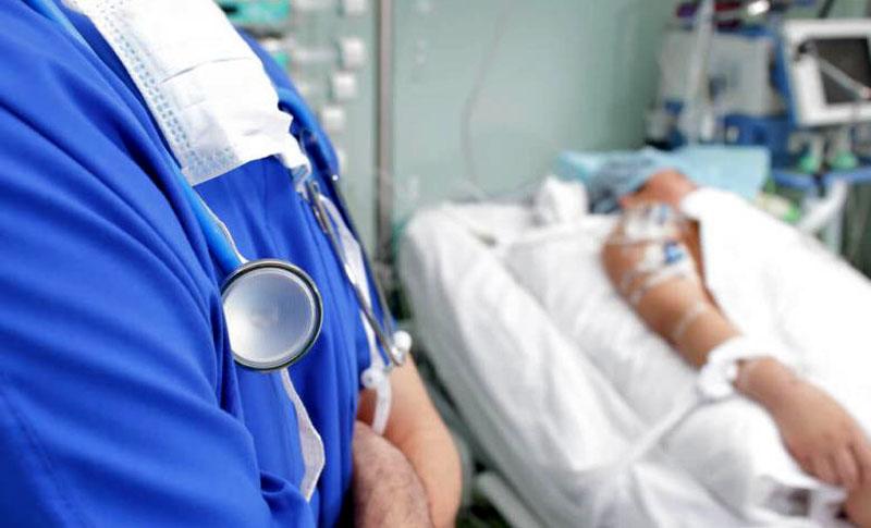 Cele mai multe decese de la startul epidemiei Covid-19 la Botoșani: cinci botoșăneni, din care trei femei!