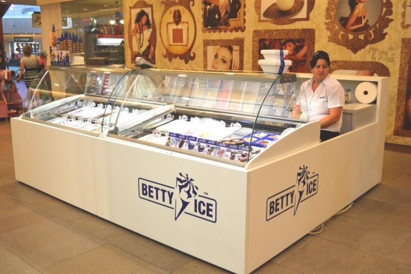 Celebra înghețată românească Betty Ice a fost cumpărată de gigantul anglo-olandez Unilever