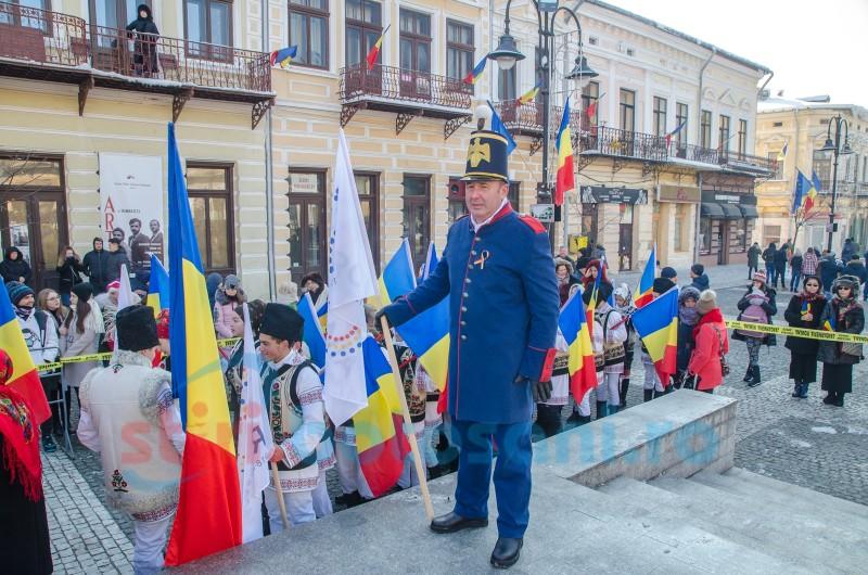 CENTENAR 2018: De Ziua României, Botoșaniul a trăit Unirea! FOTO, VIDEO