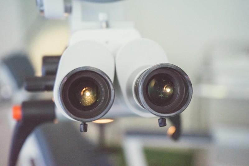 Centrul Medical Ecomed din Botoşani, dotat cu unul dintre cele mai performante aparate ORL FOTO