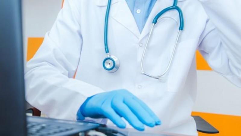 Centrul Medical Județean Botoșani, Cabinet medical de unitate – Poliție, caută asistent medical