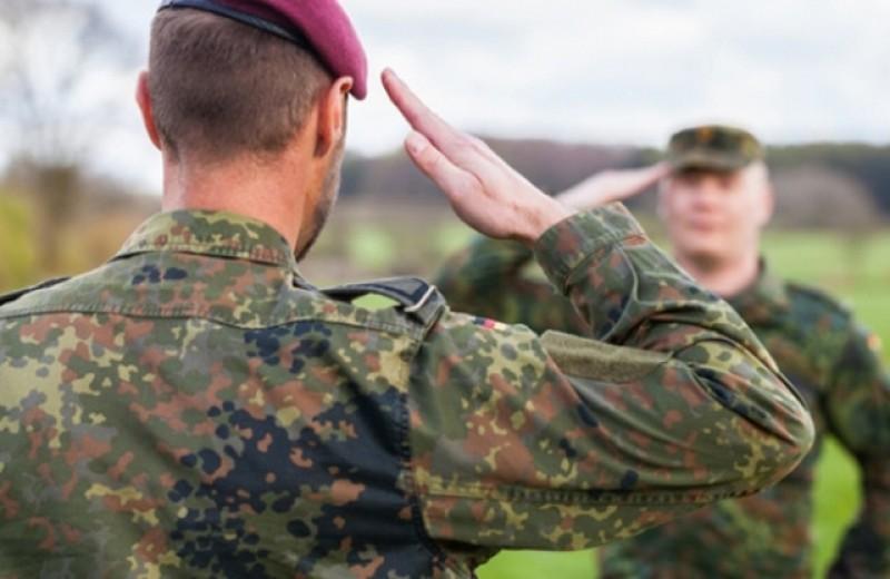 Centrul Militar Județean Botoșani: 30 iulie 2021, termen limită pentru perioada de recrutare și selecție a rezerviștilor voluntari