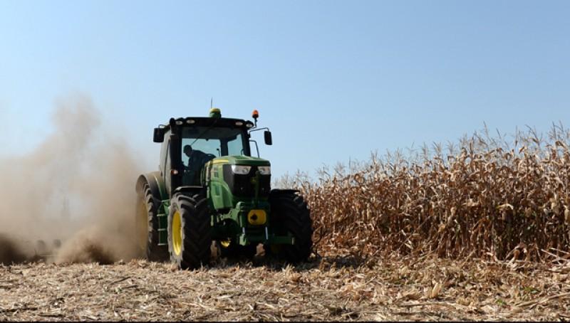 Cererile pentru ajutorul de stat pentru motorina folosită în agricultură în toamna 2019 se pot depune până pe 31 ianuarie 2020
