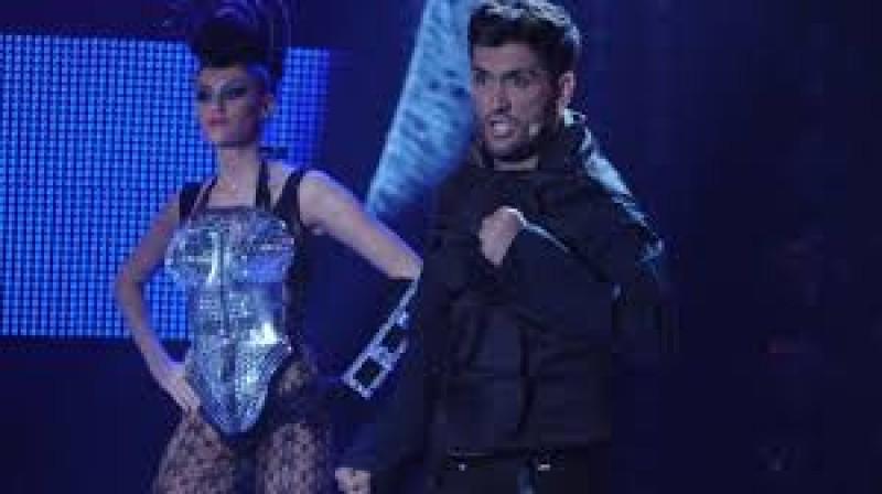 Cezar a castigat finala Eurovision. El va reprezenta Romania la Malmo! ASCULTA MELODIA
