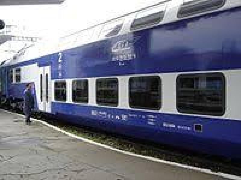 CFR Călători: Încă 34 de trenuri InterRegio din toată ţara vor deveni trenuri Regio-Expres, de la 1 aprilie