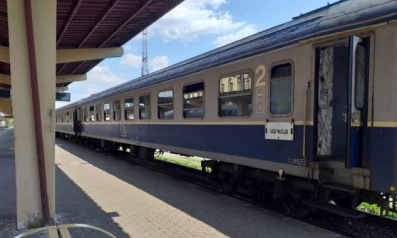CFR Călători repune în circulație trenurile de călători. Lista completă a trenurilor care vor reintra în circulație