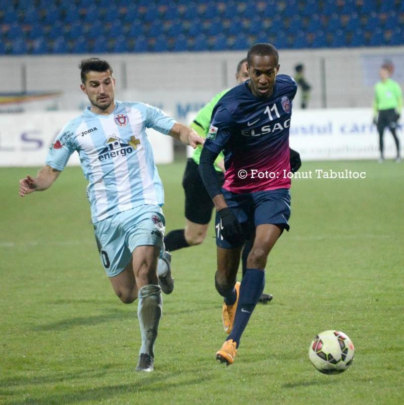 CFR Cluj depunctata, iar FC Botosani urca pe locul 9! Cu cine putem juca in primele doua meciuri?