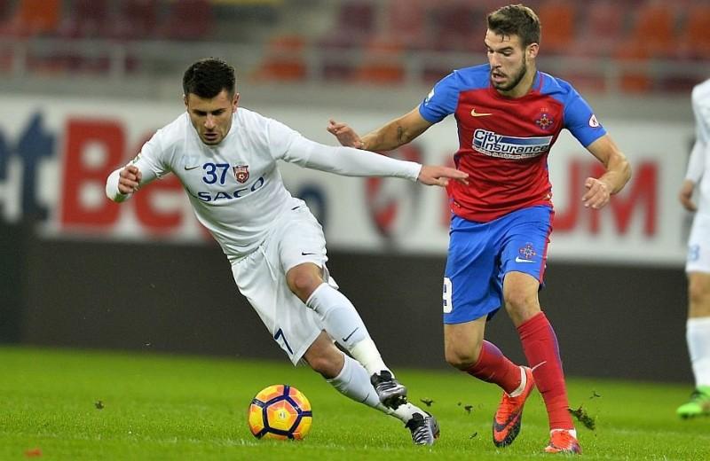 CFR Cluj la un pas de a semna cu un mijlocaş de la FC Botoşani