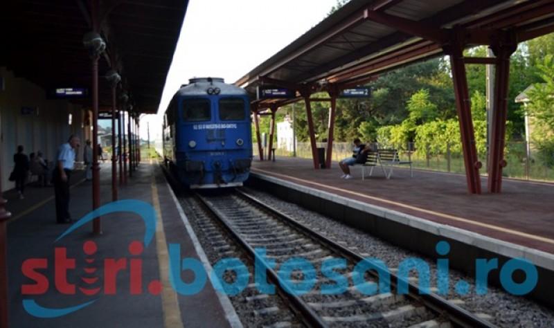 CFR ieftinește biletele de tren. Biletul de weekend costă de astăzi cu până la 35% mai puțin