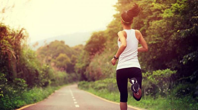 Chiar și o simplă alergare, o dată pe săptămână, reduce riscul de deces
