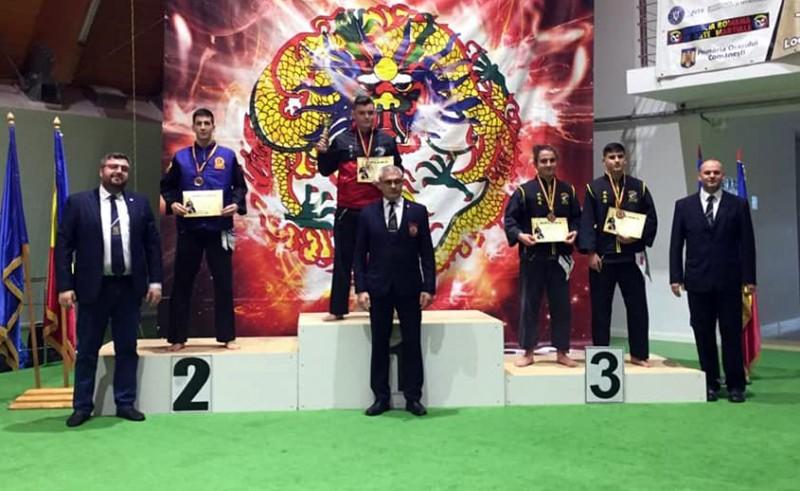 Chiar suntem buni! Botoșănenii se întorc iar cu premii de la concursurile naționale de Qwan ki do!