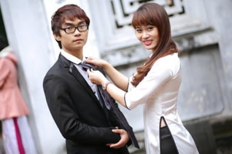 Chinezii care vor sa divorteze trebuie mai intai sa dea un examen. Daca il iau, li se refuza cererea!