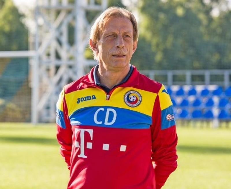 Christoph Daum, demis de la nationala Romaniei. Iata cine i-ar putea lua locul