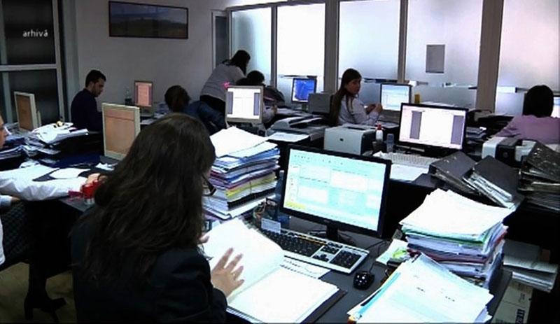 Cifre: România are 1.245.578 bugetari, în creștere față de anii precedenți