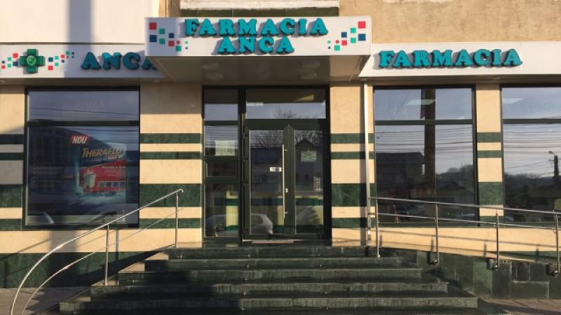 Cinci farmacii deschise astăzi în județul Botoșani