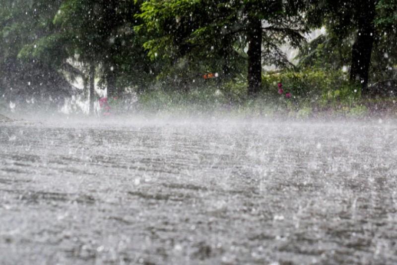 Cinci localități din județul Botoșani, sub COD GALBEN de ploi!