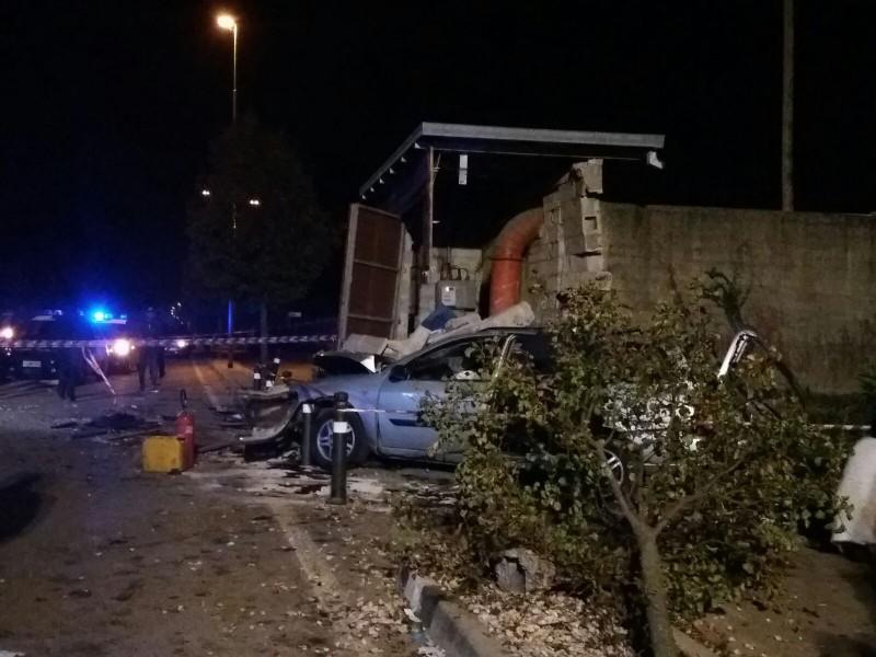 Cinci români, striviți în urma unui impact devastator în Italia. Doi minori au murit pe loc!